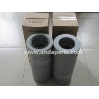 Buy cheap GOOD QUALITY VOLVO Hydraulic Filter 14569658 from wholesalers