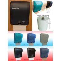 China Auto/ Automatic touchless paper towel dispenser on sale