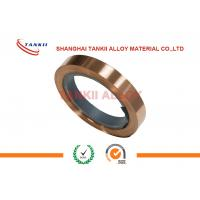 Cheap 0.01 - 2.5mm C101 C110 Copper Sheet For Distribution Transformers Winding for sale