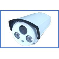 Quality Water resistant TCP / IP / HTTP IR CTV Camera , poe surveillance cameras wholesale