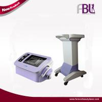 China 5MHZ Tripolar Tender Skin RF Machine , Cavitation Bipolar RF Fat Removal on sale