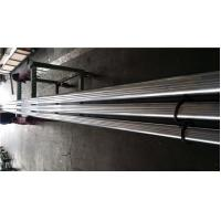 Buy cheap Professional Chrome Piston Rod Hard Chrome Bar For Hydraulic Cylinder Diameter 25-200MM product