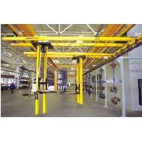Quality Automatic Operated Double Beam Stacker Light Crane Systems wholesale