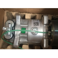 Quality WG1500139016 Truck Spare Parts 70A Air Conditioner Compressor wholesale