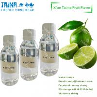Quality Usp grade best price high concentrated Key Lime flavours liquid for vape juice wholesale