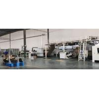 Quality 2 Ply Corrugated paperboard Production Line with High Speed and Good Quality wholesale