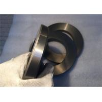 China Groove Surface Tungsten Carbide Rolls Wire Rod Mills High Precision  For Cold Reinforced Steel Wire Plant on sale