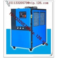 China Central Air Conditioner/Air Cooled Screw Compressor Chiller/ Water Chiller on sale