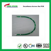 Quality Circuit Board Fabrication Double Sided PCB Board Making Securit And Protection With 2L FR4 wholesale