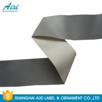 Buy cheap Printable 100% Cotton Fire Resistant Retro Reflective Tape 200m / Roll from wholesalers