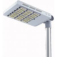 Cheap 90 Watt Outdoor Led Street Lights Excellent 3D Heat Dissipation for sale