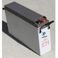 Quality 170Ah VRLA Wet Cell Lead Acid Battery For Electronic Cash Register / Standby Power Supply wholesale
