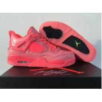 China Unisex Air Jordan 4 NRG Hot Punch CLR2403 discount Jordan shoes on sales www.apollo-mall.com for  Men and Women on sale