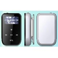 Cheap 1.1 inch OLED MP3 Player for sale