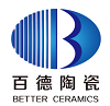 China WEIFANG BETTER CERAMICS CO.,LTD logo