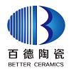China WEIFANG BETTER CERAMICS CO.,LTD logo