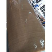 Cheap Brown Ptfe Coated Glass Cloth / PTFE Coated Fiberglass Cloth 0.08-0.35mm for sale