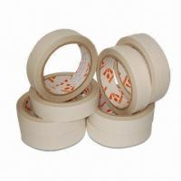 Quality Double-sided Tissue Tapes with Hot Melt Adhesive or Solvent-based wholesale