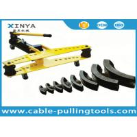 Quality SWG-2 Manual Hydraulic Pipe Bender For Sale wholesale