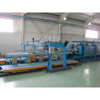 Quality U bending line all automatically and suit for different radium 180 degree turn wholesale