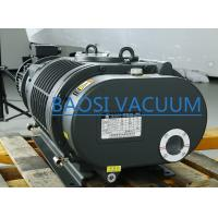 Quality Army Green refrigerator l Vacuum Pumps , 4X10-2 Pa 1000m³/h wholesale