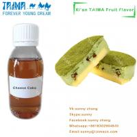 Hot-selling food grade PG based high quality concentrate Cheese Cake flavor for