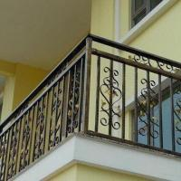 Quality Balusters with Hot-dipped Galvanized Steel, Anti-rust 30 Years, Eco-friendly wholesale