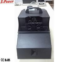 Quality Bubble Making Machine With Hurricane Smoke Machine 2 in 1 Function High Output Timer Control X-F25 wholesale