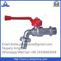 Quality Brass Bibcock for Water wholesale