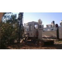 Quality Construction use! Long helical drilling rigs AKL-F-20 wholesale