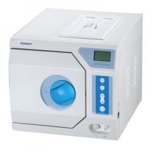 Cheap Dental autoclave,steam sterlizer,Dental sterlizer autoclave CLASS N STE-18L-A for sale