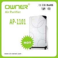 China 2014 portable air purifier with ionizer on sale