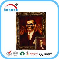 Quality Custom Printing 3D Lenticular Poster and Flip Change Image High Definition wholesale