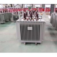China Customized Oil Immersed Type Power Transformer For Hydor Power Plant on sale