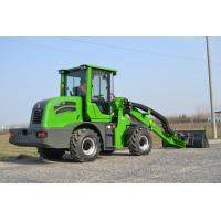 2.5 tons Telescopic Loader for sale