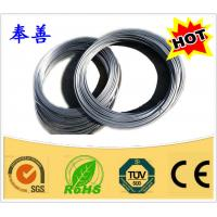 China nichrome wire nickel chrome heating wire Cr20Ni80 resistance wire on sale