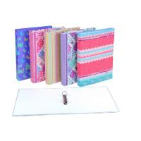 Quality Custom Printing Paper 2 Ring Binder wholesale