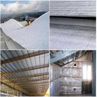 Buy cheap High Reflective HVAC Insulation Foam Aluminum Foil Faced Laminate Xpe Eco from wholesalers