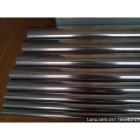 Quality Din17456 JIS3448 Stainless Steel Seamless Sanitary Pipe  Length 3mm - 14mm wholesale