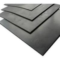 Quality Cheap high temperature clear thin transparent silicone rubber sheet for sale/thin black rubber sheet wholesale