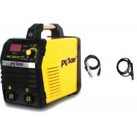 Quality Portable IGBT Welding Machine , MMA Small Welders For Home Use ARC-200DT wholesale