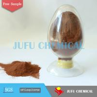 China SLS Sodium Lignosulphonate Concrete Water Reducing Admixture With Factory Price on sale