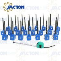 Buy cheap Screw Jack For Heavy Duty Mobile Lifting Platform High precision electric spiral from wholesalers