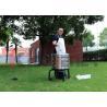 Buy cheap 800W 285R/min Turkey Chicken Plucker Machine 20 Inch Barrel Bird Plucking from wholesalers