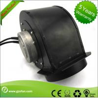 Quality 140 mm EC Forward Curved Blower Fan With External Rotor For Ventilating Units wholesale