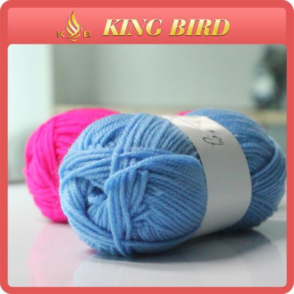 Machine Knitting Yarn Australia : Cheap soft handfeeling acrylic machine knitting yarn s