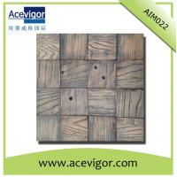 Quality Unique & antique mosaic wall tiles panel for inner house decoration wholesale