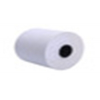 China 80mm × 80mm OEM Printed ATM Thermal Paper Rolls on sale