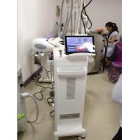 Quality 35W CW CO2 Fractional laser for skin care, scar removal, used in cosmetic surgery wholesale