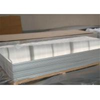 Quality Durable Copper And Aluminum Sheet Plate AA 5083 H111 H112 H116 H321 For Machinery wholesale